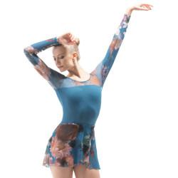 Serene Ballet Rosa