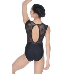 Rita Ballet Rosa